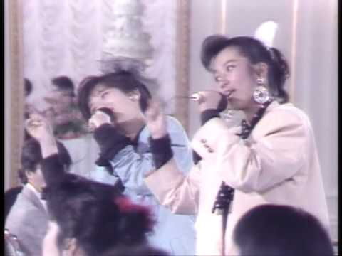 BaBe 「Somebody Loves You~明日の恋人~」