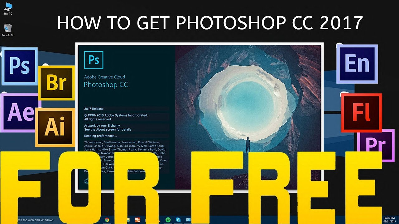 Learn free awesome tips @ tricks hab: adobe photoshop free download.