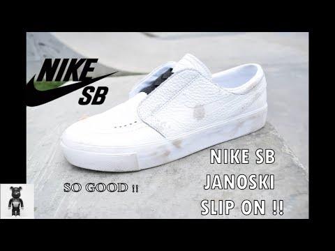 pretty nice 7105f bffa0 Tênis Nike Sb Stefan Janoski Hyperfeel Masculino