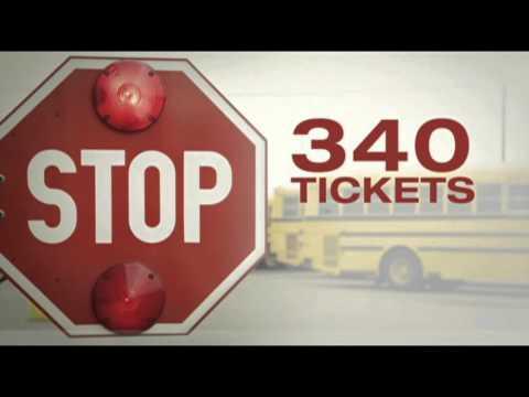 NBC2 Investigators, authorities team up in school bus safety sting