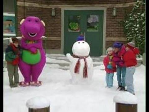 Download Barney & Friends: A Sunny, Snowy Day (Season 6, Episode 5)