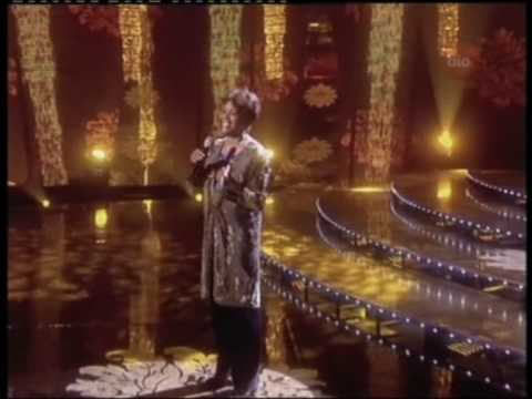 "Dionne Warwick [HQ]  - ""That's What  Friends Are For"" Divas 2 (2008)"