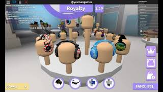 roblox-dance off/reviews give you the song codes you want