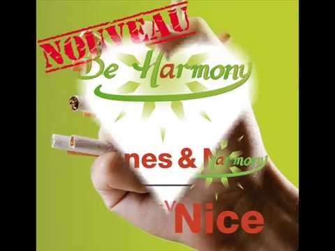 BE HARMONY CANNES & NICE SUR CANNES RADIO arrêt du tabac, pe