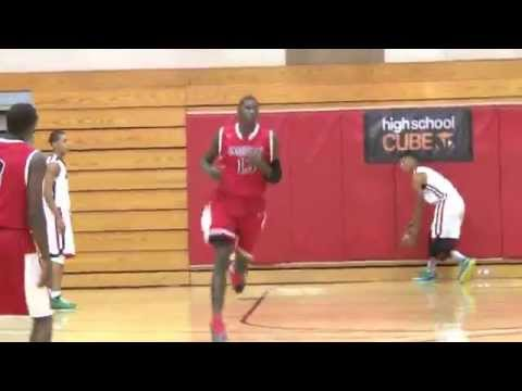 Cheick Diallo (Our Savior New American School, NY) - Top 5 in the class of 2015