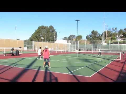 We Love Tennis #1