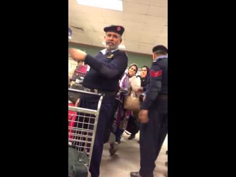 Islamabad Airport Corrupt Customs Officer Exposed!