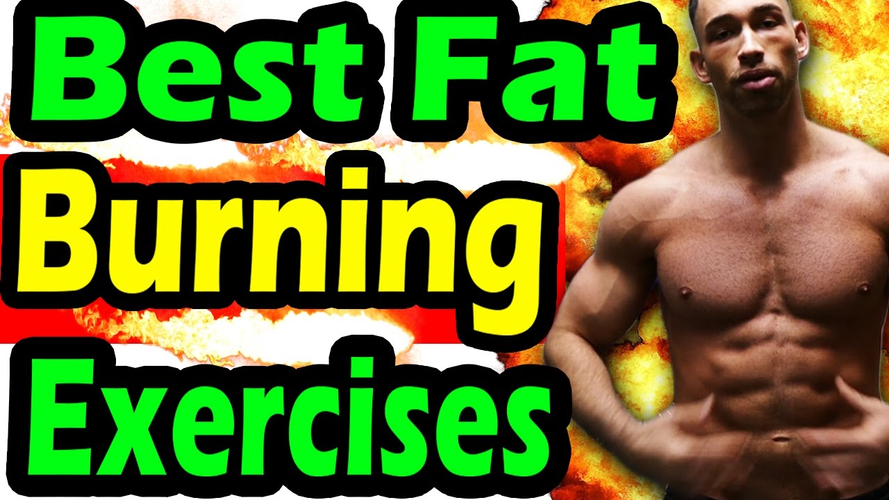 best exercise to lose stomach fat fast