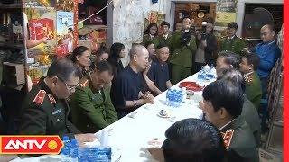 An ninh ngày mới hôm nay   Tin tức 24h Việt Nam   Tin nóng mới nhất ngày 16/01/2020   ANTV