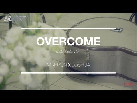 [ETC] NU'EST(뉴이스트) - 여왕의 기사(OVERCOME) Acoustic ver.