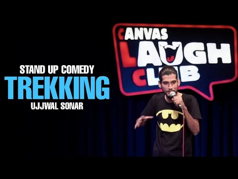 Lunch mein Chris Gayle kha liya!? | Stand Up Comedy by Ujjwal Sonar