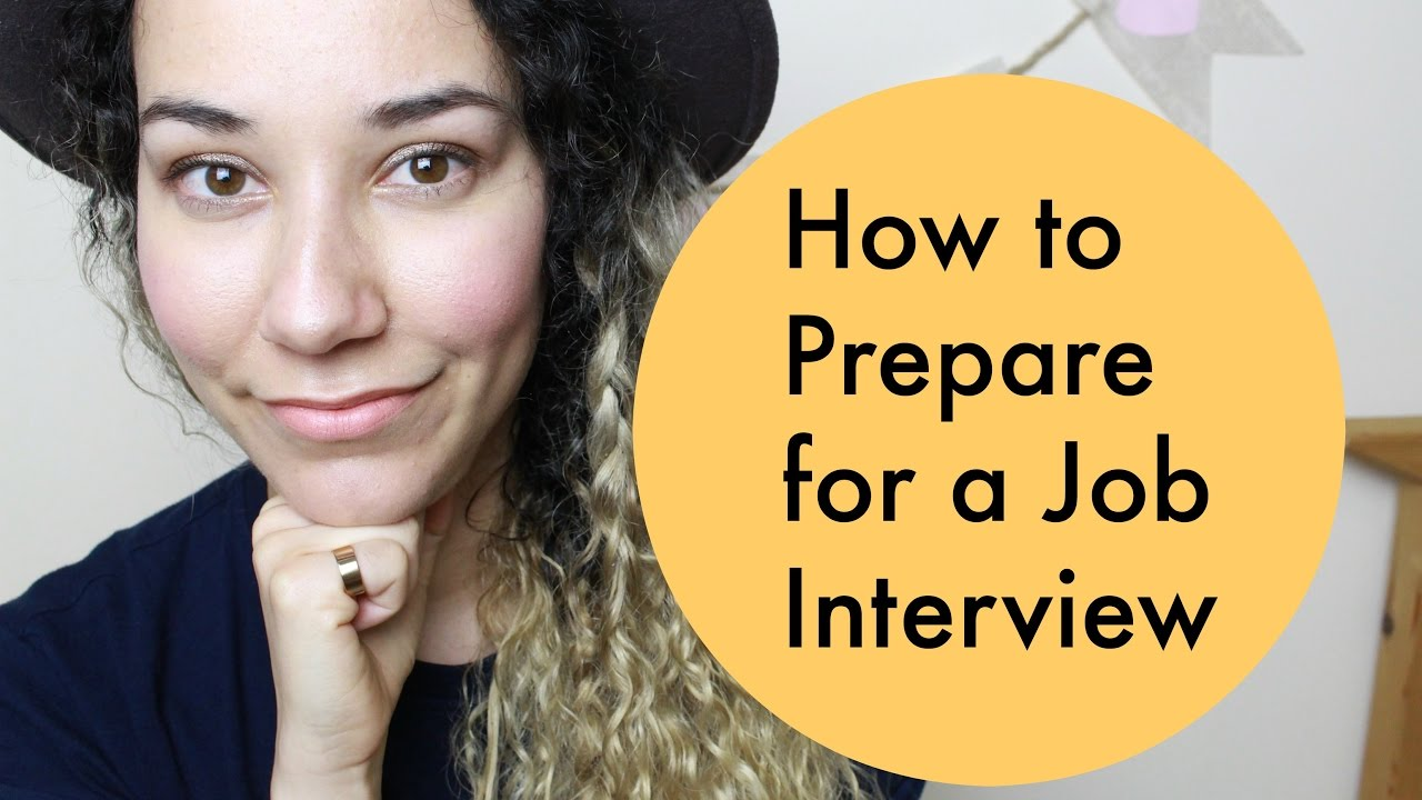 how to do well in a job interview How to know your job interview didn't go well and what you can do about it not every job interview can go perfectly whether you got stuck in traffic and arrived late, felt tongue-tied during a crucial question, or just didn't click with the interviewers, there are times when you may wish you could do it over and make a better impression.