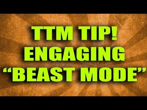 Through The Mail TTM Tip: Beast Mode Rapid Sending