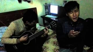 Đạo Làm Con Guitar (COVER)