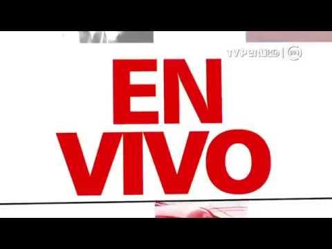 Enlace en vivo para TV PERÚ Noticias desde la Agencia Espacial del Perú - CONIDA
