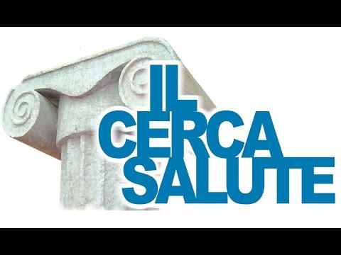 """20a """"MAL DI TESTA: le vere cause"""" de IL CERCA SALUTE."""