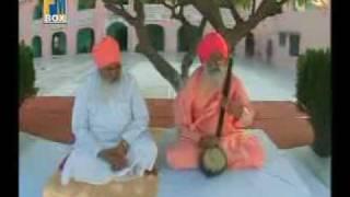 Asaan Kutia Ch Rab Da Jahur Vekhya