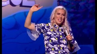 Sara Pascoe On Incest, First Dates & Gender Equality