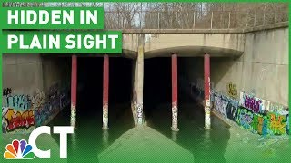 Hidden in Plain Sight: Mysterious Places You Never Knew Were in Connecticut   NBC Connecticut