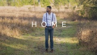 Home (Spoken Word)