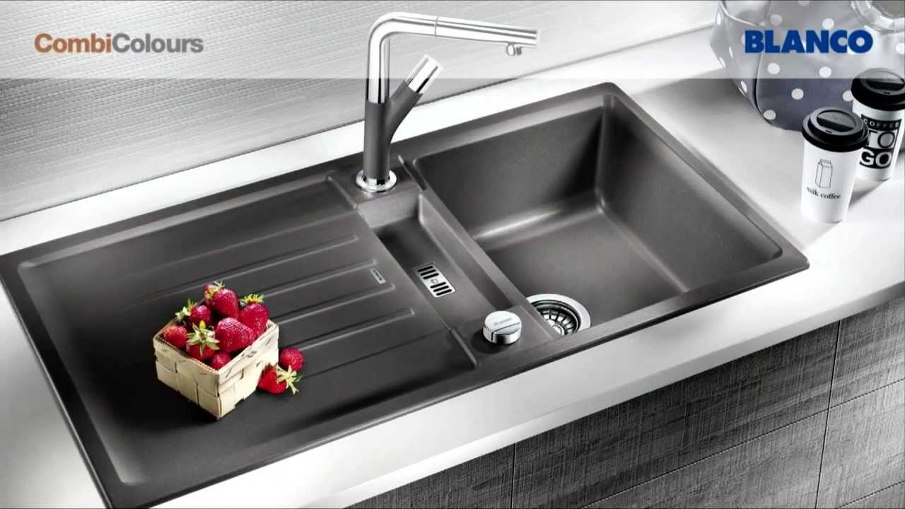 How To Get A Kitchen Sink Out