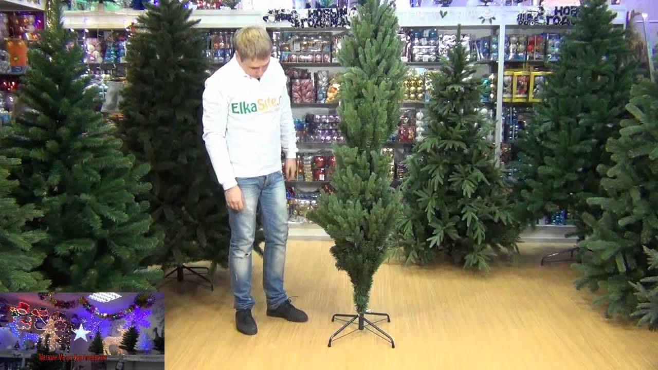 ещё лучшие производители искусственных елок как получить различные