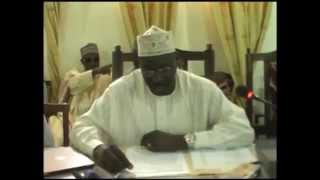 Maiduguri Sets Up Committees To Curtail Ebola Outbreak