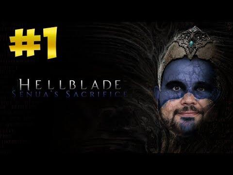 Hellblade - Senua's Sacrifice : il Nostro Inizio Parte da Qui