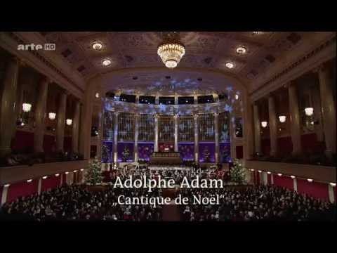 Christmas in Vienna 2008 HD