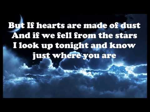 Never be forgotten - Jessica Andrews - Lyrics