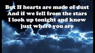 Never be forgotten - Jessica Andrews - Lyrics