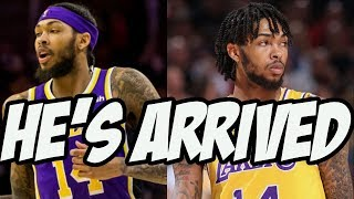 Brandon Ingram Is Playing The Best Basketball Of His Career