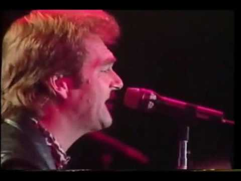 Huey Lewis and The News - The heart of rock and roll (live)