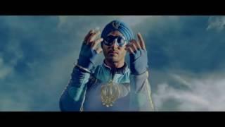 Raj Karega Khalsa A Flying Jatt   YouTube 480 By Arunesh Kumar