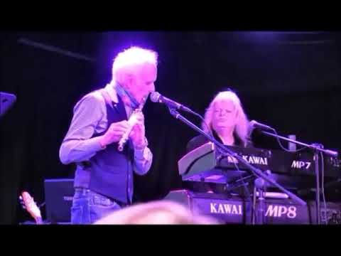 MARK STANWAY & RICHARD BAILEY (Ex Magnum) Live