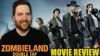 Zombieland: Double Tap - Movie Review
