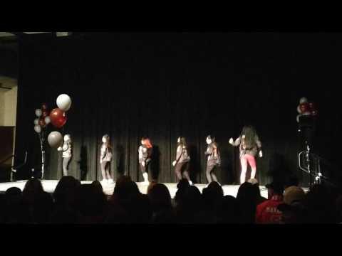 Rutgers Sigma Psi Zeta at LTA Greek Affair