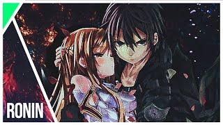 Wallpaper - Kirito and Asuna - Sword Art Online
