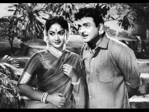 Annavin Asai (1966) Tamil super hit movie Star Cast: Gemini Ganesan, Savithri,Balaji