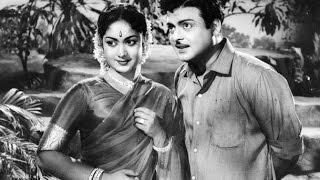 Annavin Asai (1966) Tamil super hit movie Star Cast: Gemini Ganesan, Savithri,Balaji