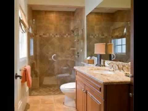 Small Bathroom Lighting Decorating Ideas Youtube