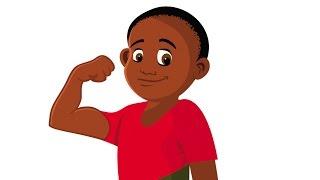 Tutu Gbovi (African children song) - Royaume de la petite enfance