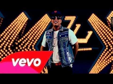 Download Daddy Yankee Ft French Montana - Self Made (Con Letra)