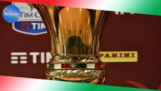 Coppa Italia 2018/2019, Oggi Il Sorteggio/ Ultime Notizie Tabellone: Ecco Le Squadre Partecipanti