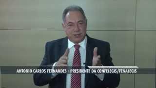 Presidente da Fenalegis fala sobre a URV