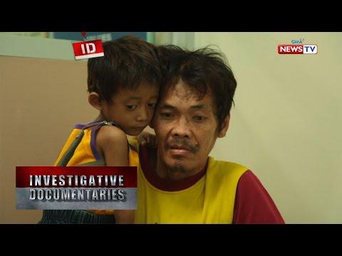 Investigative Documentaries: 6 na taong gulang na bata, iniinda ang pagkakaroon ng Pott's disease