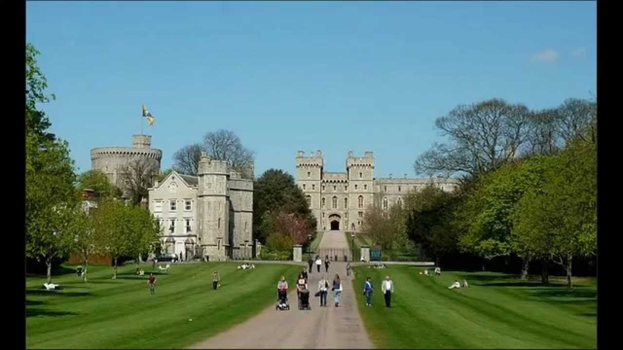 Windsor Castle is the oldest and largest occupied castle in the world, one of the official residences of the Queen, and represents years of British history.. Windsor Castle, the largest and oldest occupied castle in the world, is one of the official residences of Her Majesty The Queen of England/5(K).