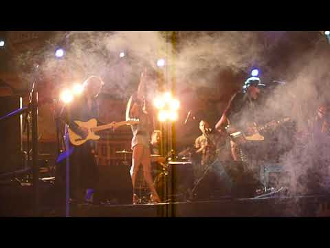 The Crossroadz  Сергей Воронов (блюз байк фестиваль 2019 / Blues-Bike Festival Suzdal)  22:30