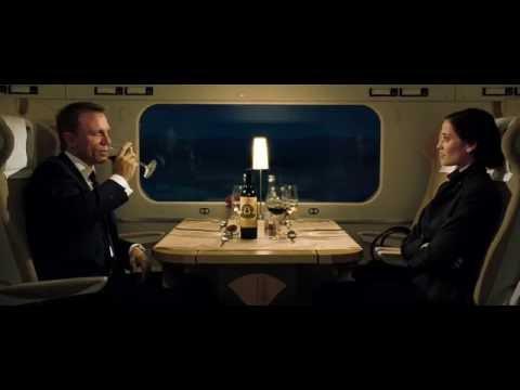 Casino Royale (2006) - J'ai déjà un smoking (HD) von YouTube · HD · Dauer:  58 Sekunden  · 1000+ Aufrufe · hochgeladen am 14/07/2016 · hochgeladen von Co'Cody