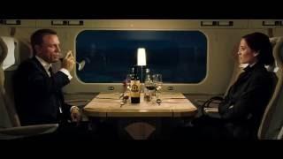 Casino Royale (2006) James Bond & Vesper Lynd (HD)